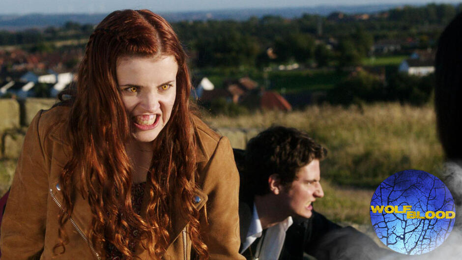Wolfblood IV (3)