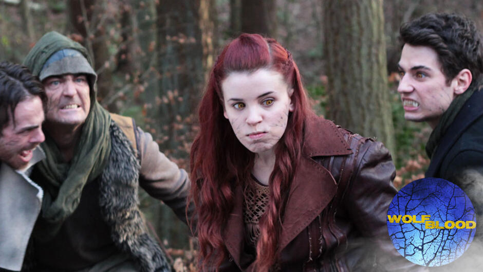 Wolfblood IV (9)