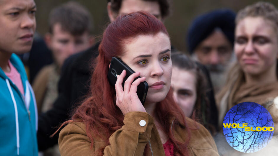 Wolfblood V (9)