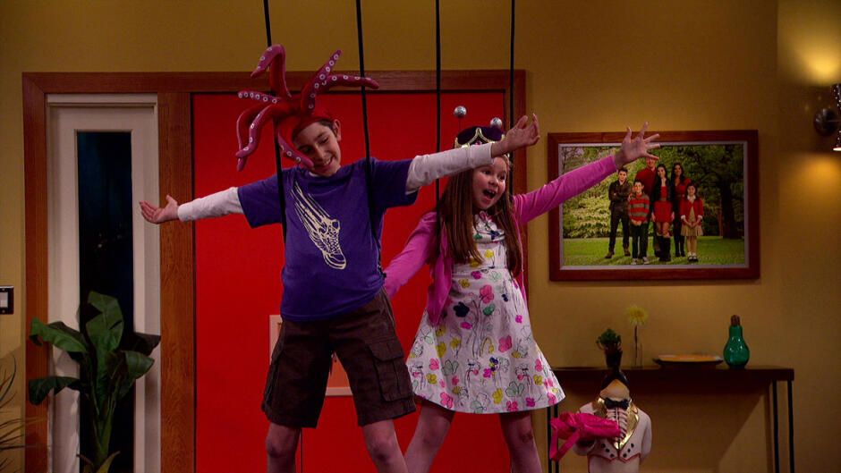 The Thundermans (1)