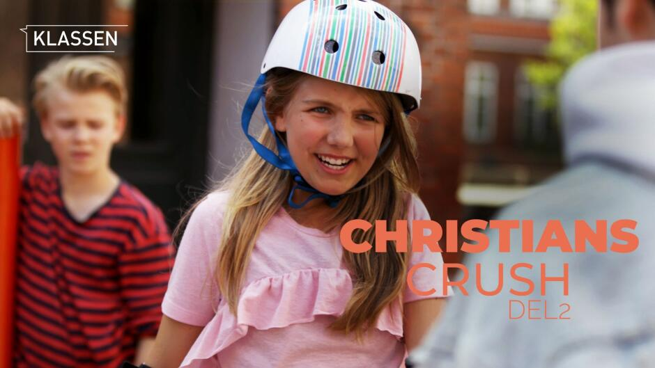 Klassen - Christians crush, del 2 (222)