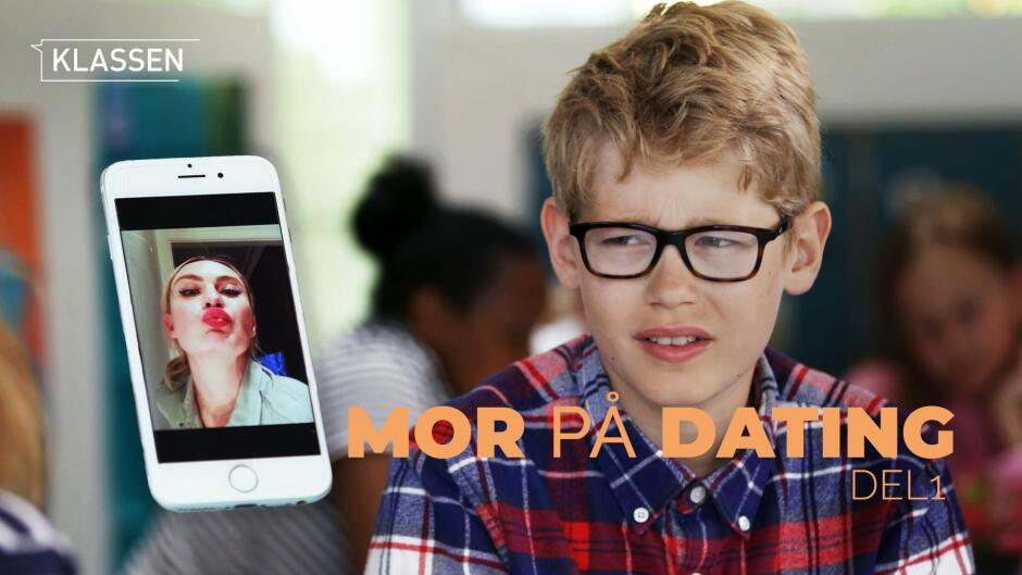 Klassen - Mor på dating, del 1 (253)