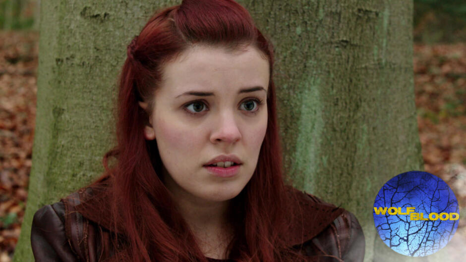 Wolfblood IV (10)