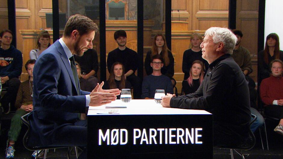 FV19: Mød partierne - Alternativet