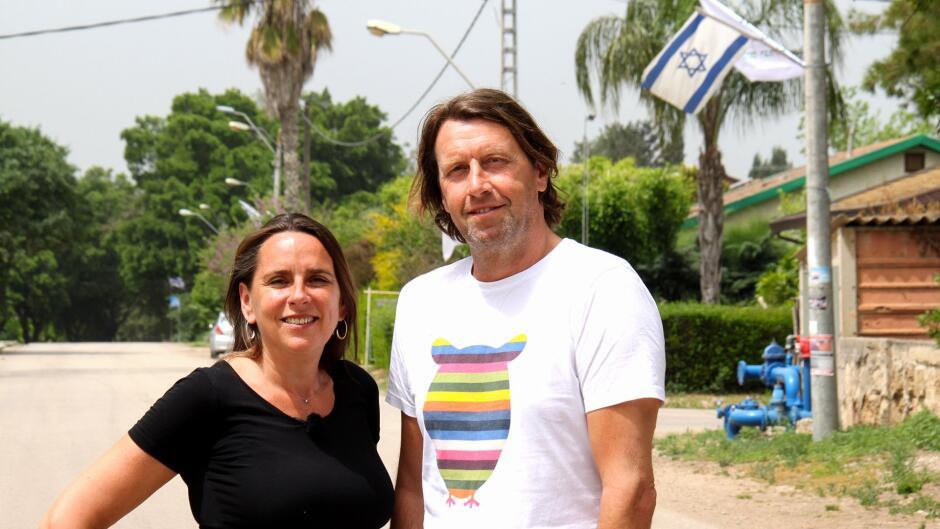 homoseksuelle jødiske dating site