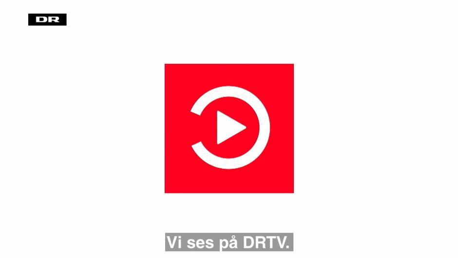 Dr tv oversigt