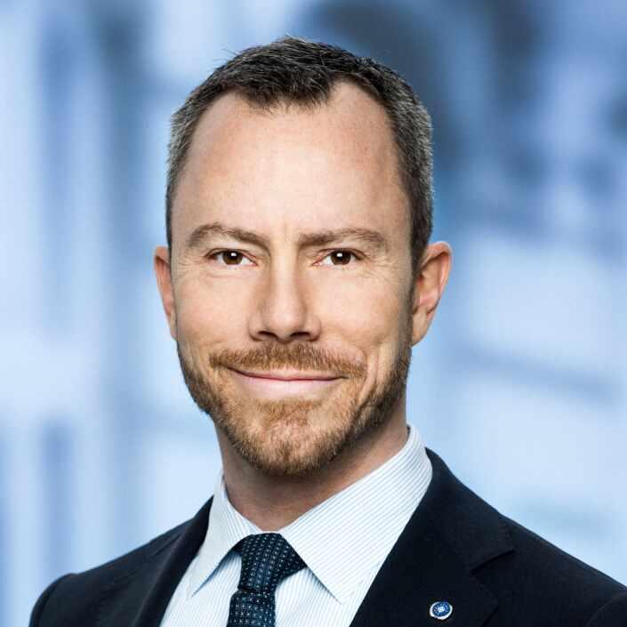 Jakob Ellemann-Jensen, Venstre, Danmarks Liberale Parti