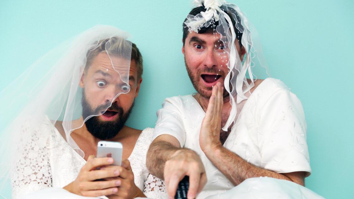 ægteskab ikke dating ep 12 youtube