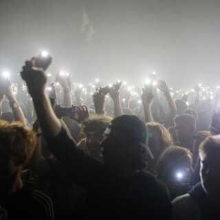 Med Anderson .Paak satte Roskilde Festival et punktum for de 175 koncerter, der er blevet spillet de seneste dage.
