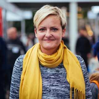Politiker Pernille Rosenkrantz-Theil anbefaler Martin Andersen Nexøs 'Pelle Erobreren'.