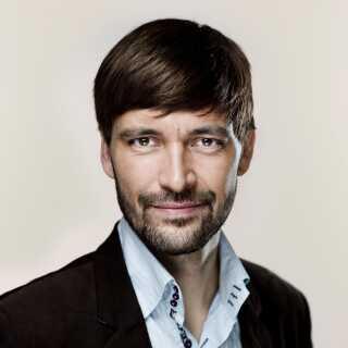 Jens Joel, Socialdemokratiet.