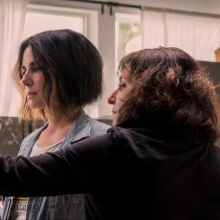 Sandra Bullock spiller hovedrollen i 'Bird Box', der er instrueret af Susanne Bier.