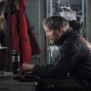 Mads Mikkelsen mener, at der er rigtig meget 'Godt det ikke er mig' over filmen.