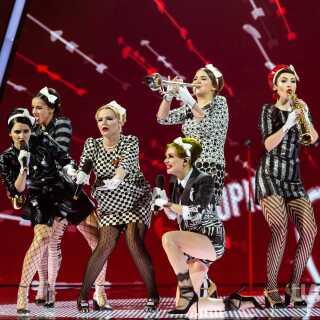 Freedom Jazz, der scorede andenpladsen i den ukrainske Grand Prix-finale, har også takket nej til at gå på scenen til Eurovision.