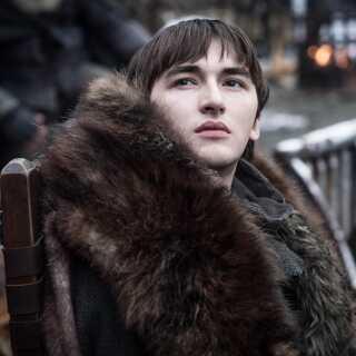 Brandon Stark, som er blevet til 'den treøjede ravn' spås en nøglerolle i afslutningen på 'Game of Thrones'.