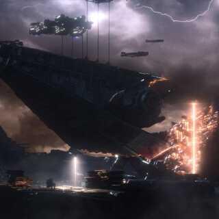 Det nye 'Star Wars'-spil lader til at være lidt anderledes end de tidligere spil om det populære univers, der er kommet fra EA Games, mener Magnus Groth-Andersen.