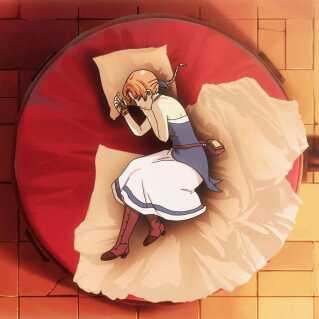 'Forgotton Anne' er særligt blevet rost af anmelderne for sin stemningsfulde atmosfære, der gennemsyrer hele spillet. Det er blandt andet en af grundene til, at spillet har været nomineret til over 40 forskellige priser.