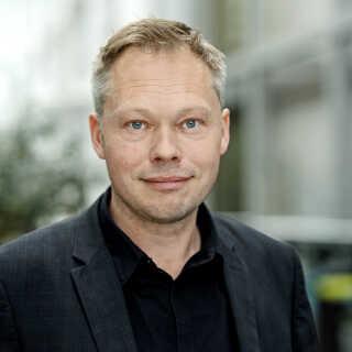 Billede af Michael S. Lund