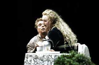I 2006 satte Det Kongelige Teater hele 'Ringen' op i Operaen.