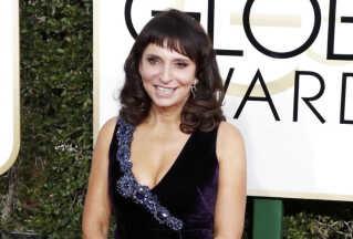 'Det er mega sjovt, det her. Tre skuespillerpriser. Det kan næsten ikke være bedre, når man er instruktør', lød det fra Susanne Bier til Ritzau, efter tre af hendes skuespillere vandt en Golden Globe for 'Natportieren'.