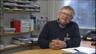 Niels Dieter Röck er ledende overlæge på den afdeling på Odense Universitetshospital, hvor speciallægen har arbejdet. Han kendte intet til, at Norge havde frataget hans autorisation.
