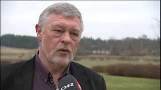Karsten Sørensen (A), der er formand for Social- og Sundhedsudvalget i Ringkøbing-Skjern Kommune, mener ikke, at kommunen overtræder loven.