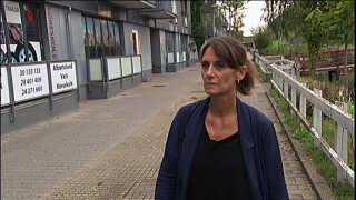 Økonomisk rådgiver Stine Hartmann frygter, at flere beboere vil blive sat på gaden efter kontanthjælpsloftet.