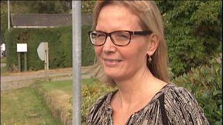 Malene Christensen er lettet over, at cannabis-medicinen har hjulpet hendes søn.