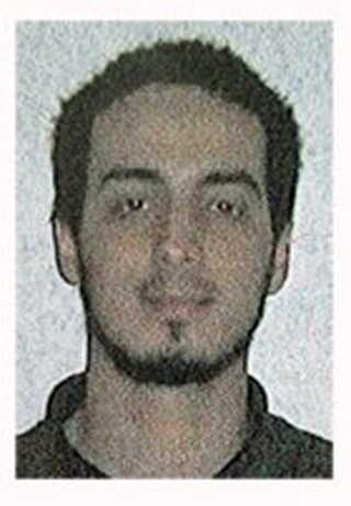 Det var belgiske Najim Laachraoui, som var med til at bevogte danske Daniel Rye i Syrien.