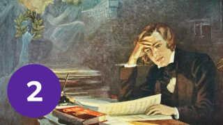 Komponisten Robert Schumann håbede, hans Symfoni nr. 1 kunne sætte gang i forårsenergien hos dem, der hørte hans musik.