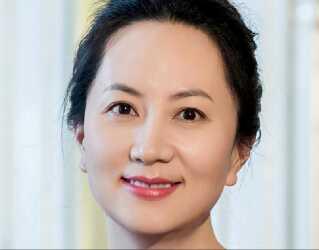 Finansdirektør for Huaweis Technologies Co., Meng Wanzhou, skal for retten i Vancouver 6. februar.