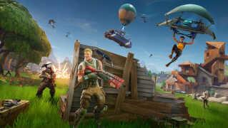 Det populære spil 'Fortnite' er blevet beskyldt for at kopiere 'PlayerUnknown Battleground's Battle Royale-spilform. 'Fortnite' har over 200 millioner brugere på verdensplan.