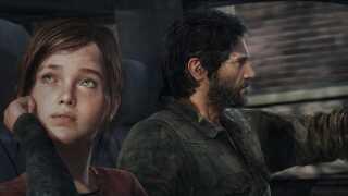 Karakteren Ellie (t.v.) fra PlayStation-spillet 'The Last of Us' er et andet eksempel på en homoseksuel spilkarakter.