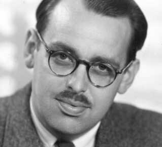 Jørgen Haagen Schmith, bedre kendt som Citronen, var sabotør under 2. Verdenskrig.