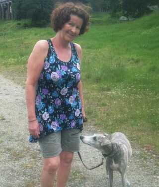 Der har ikke været livstegn fra Anne-Elisabeth Falkevik Hagen, siden hun forsvandt den 31. oktober sidste år.