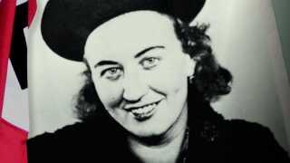 Ellen Anna Margrethe Christensen, der gik under dæknavnet Jenny Holm, døde i 1999. Der er skrevet flere artikler og bøger om hendes tid som spion for nazisterne, blandt andet 'Kamæleonen' af Henrik Werner Hansen.