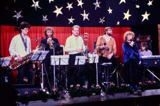 """Daimi har fortsat godt gang i musikken, og igennem årene har hun har optrådt jævnligt på DR's tv-kanaler - her blandt andet sammen med sangeren Peter Thorup. Hun har både udgivet Cornelis Vreeswijk-sange, udgivet album med Otto Brandenburg, Ina Løndahl, Kansas City Stompers, sunget Rifbjerg-sange, sunget 'Annie Get Your Gun', været med i 'Matador'-musicalen og meget, meget mere. Det var også inden for musikken, Daimi fandt sin mand. Den britiske musiker Clifford Gentle udgav specielt plader i Sverige i 60'erne og varmede også op for prominente navne som The Beatles og Gerry and The Pacemakers. """"Cliff"""" Gentle, som han blev kaldt, døde i 2014."""