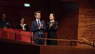 Léonie Sonnings Musikpris 2019