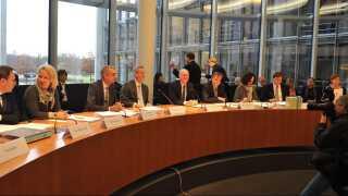 Den parlamentariske undersøgelseskommission om NSU.