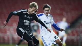 Tobias Mikkelsen er efter en tur i Rosenborg og tilbage i Superligaen.