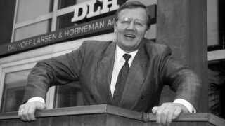 Henning Dyremose.
