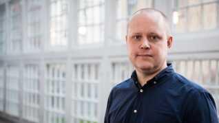David Dreyer Lassen, professor i politisk økonomi ved Økonomisk Institut på Københavns Universitet er én af de fem modtagere af Eliteforsk-priserne 2016.
