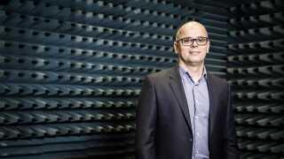 Petar Popovski, professor i kommunikationsteknologi ved Institut for Elektroniske Systemer på Aalborg Universitet, er én af de fem modtagere af EliteForsk-priserne 2016.
