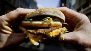 McDonald's burgeren, Big Mac, er så udbredt, at den ofte bliver ofte brugt som et middel til at sammenligne prisen på mad og drikke på tværs af landegrænser.
