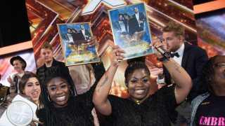 Sådan så det ud da NEW:NAME, som dengang hed Embrace, vandt årets udgave af X Factor.