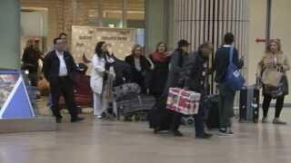 Jødisk udvandring er en generel tendens i Vesteuropa.