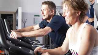 Danskernes lyst til idræt har indtil videre toppet. Men når vi er aktive skal det være fleksibelt.