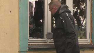 Politiet har flere gange sidste år været kaldt ud til skudepisoder i Næstved.
