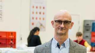 Det er især børnefamilier, der køber måltidskasser, siger Klaus Toft Nørgaard fra RetNemt.dk