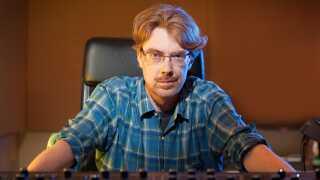 Jesper Kyd har lavet noget af musikken til Assassin's Creed - og er blandt andet inspireret af den klassiske komponist Igor Stravinskij.